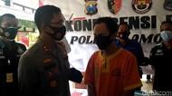 Pemilik Distro Pelaku Pelecehan 16 Perempuan di Lamongan Diperiksa Kejiwaannya