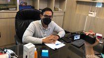 Sudah Ada 19 yang Positif COVID-19 dalam Swab Hunter Surabaya