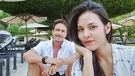 Raisa Pamer Foto Romantis Bareng Suami, Netizen Salfok Lihat Sandal Jepitnya