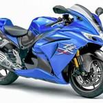 Suzuki Hayabusa Baru Meluncur Akhir Tahun, Mesin Lebih Buas, Fitur Lebih Modern