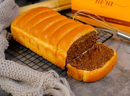 Roti Sisir yang Empuk Lembut Ada di 5 Tempat ini