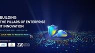 Sangfor Virtual Summit 2020, Para Ahli Dunia Bahas Inovasi