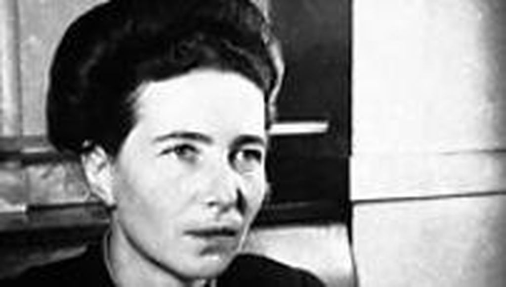 Kisah Cinta Tragis Simone De Beauvoir Akhirnya Dipublikasikan