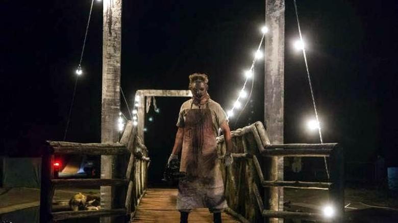 Taman rekreasi bertemakan horror di Brasil buka secara drive thru selama pandemi