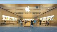 Apple Jadi Merek Paling Berharga, Amazon Tumbuh Luar Biasa