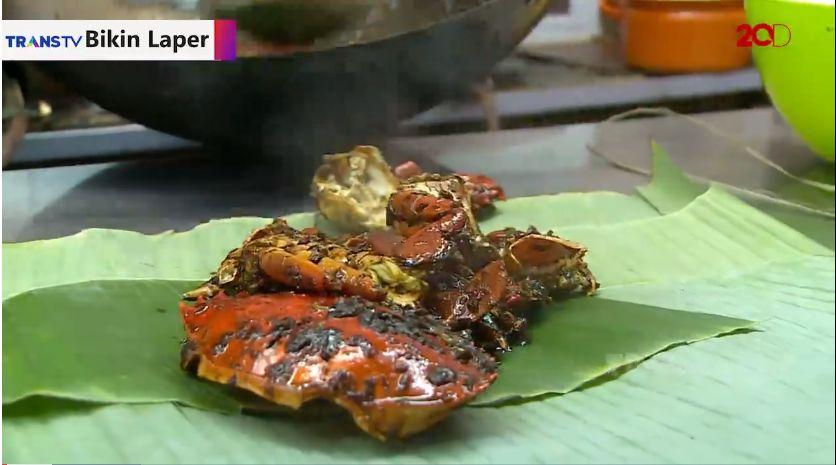 Bikin Laper! Puas Makan Aneka Seafood Enak di Tangerang