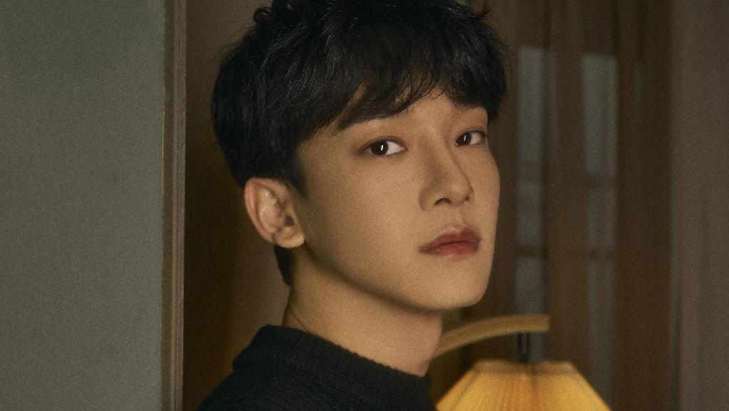 #HappySunshineDae! 6 OST Terbaik yang Pernah Dibawakan Chen EXO