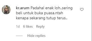 Es Teler Durian 'Sperma' di Jogja