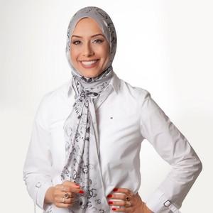 Ini Fatima Hussein, Muslimah Pertama yang Jadi Calon Anggota Dewan Brasil
