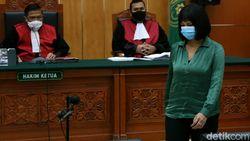 Jejak Kasus Pil Xanax Vanessa Angel hingga Dituntut 6 Bulan Penjara