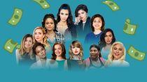13 Wanita Tajir Berkat Usaha Sendiri