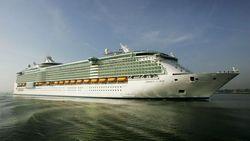 Kapal Pesiar Royal Caribbean Batal Berlayar dari Israel