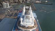 Setelah 15 Bulan, AS Uji Coba Pelayaran Kapal Pesiar Besar