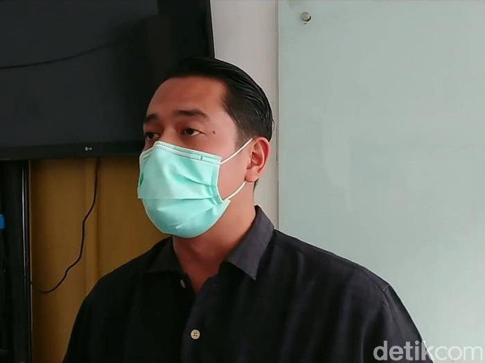 Kasat Reskrim Polres Tulungagung AKP Ardyan Yudho Setyantono