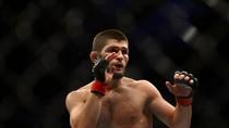 Segini Bayaran Khabib Saat Pertama Kali Tarung di UFC