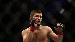 Kisah Khabib Nurmagomedov Bayarin Kamar Hotel Sesama Petarung UFC