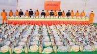 Chef Bintang Michelin Ini Beri Makan Jutaan Orang di India Terdampak COVID-19
