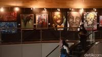 Pameran ini diisi 175 karya dari 57 seniman dari berbagai kota di Indonesia.