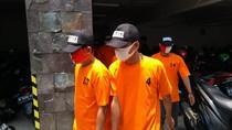 1 Penadah Motor Curian Milik Tukang Bubur Tangerang Seorang Ketua RT!