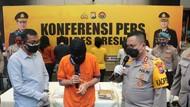 Prostitusi Berkedok Warung Kopi di Gresik Digerebek, 6 PSK Diangkut