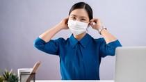 Cara Aman Terhindar dari Virus di Klaster Perkantoran