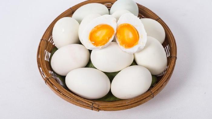 Telur Asin Jadi Warisan Budaya Takbenda