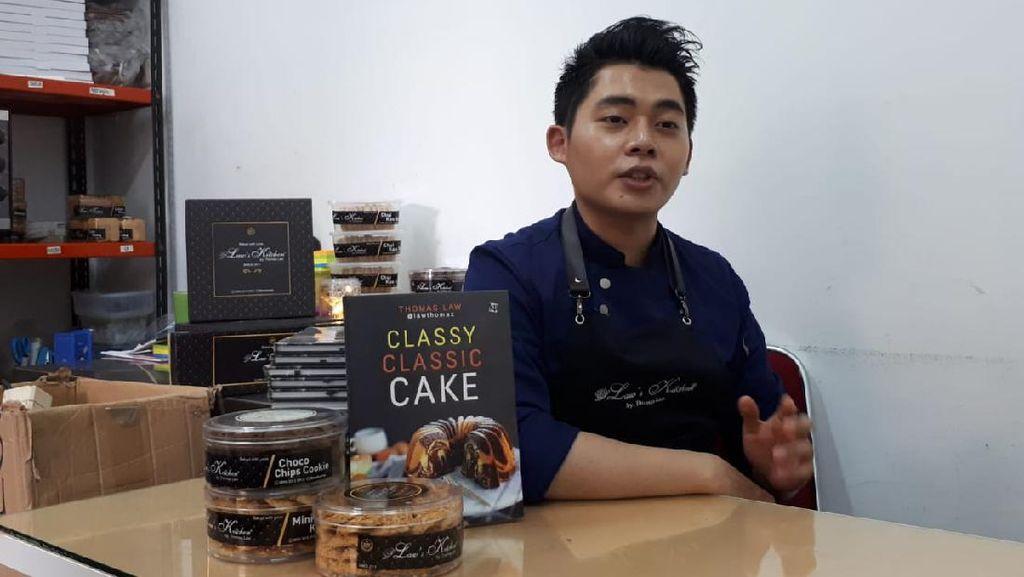 Begini Cara Menentukan Harga Jual Kue untuk Bisnis ala Thomaz Law
