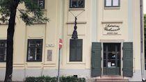Wow! Toko Kue Berusia 180 Tahun Ini Mirip Seperti Kastil Drakula