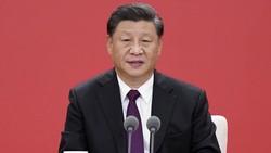 Pesan Penting Presiden China untuk Dunia