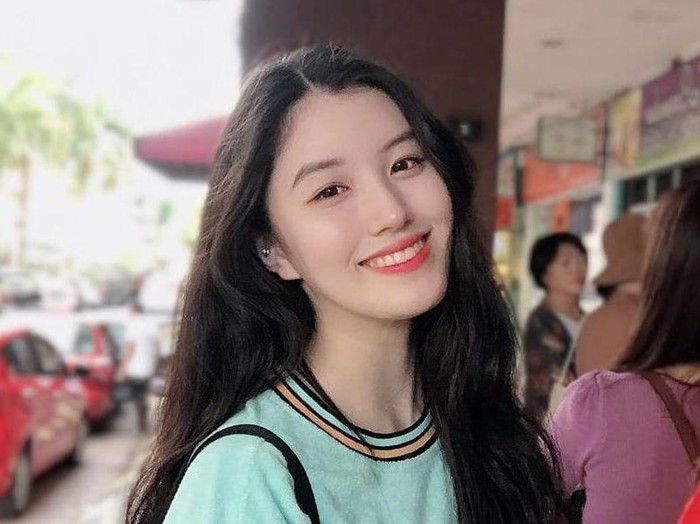 Xiyeon eks PRISTIN