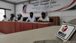 Bawaslu Jateng Temukan 16 Pelanggaran Prokes Saat Kampanye Pilkada