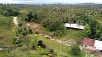 Bukit Damai Indah di Dusun Cikubang Desa Cintakarya Kecamatan Parigi Kabupaten Pangandaran.