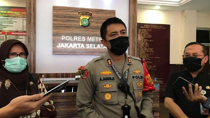 Cegah Demo, Pelajar di Jaksel Absen PJJ 3 Kali-Diberi Tugas Tambahan
