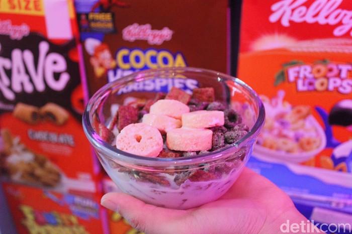 Cereal Box: Di Sini Bisa Nongkrong Seru Sambil Ngemil Sereal Unik