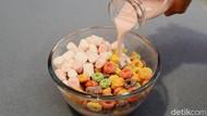 Nongkrong Seru dan Nyemil Varian Sereal di Cereal Box di Bekasi