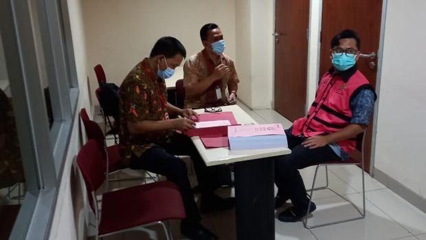Djoko Tjandra dan Andi Irfan Jaya dilimpahkan ke Kejari Jakpus