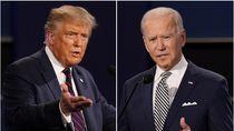 Biden atau Trump yang Menang, Ini PR Besar Pemerintah AS
