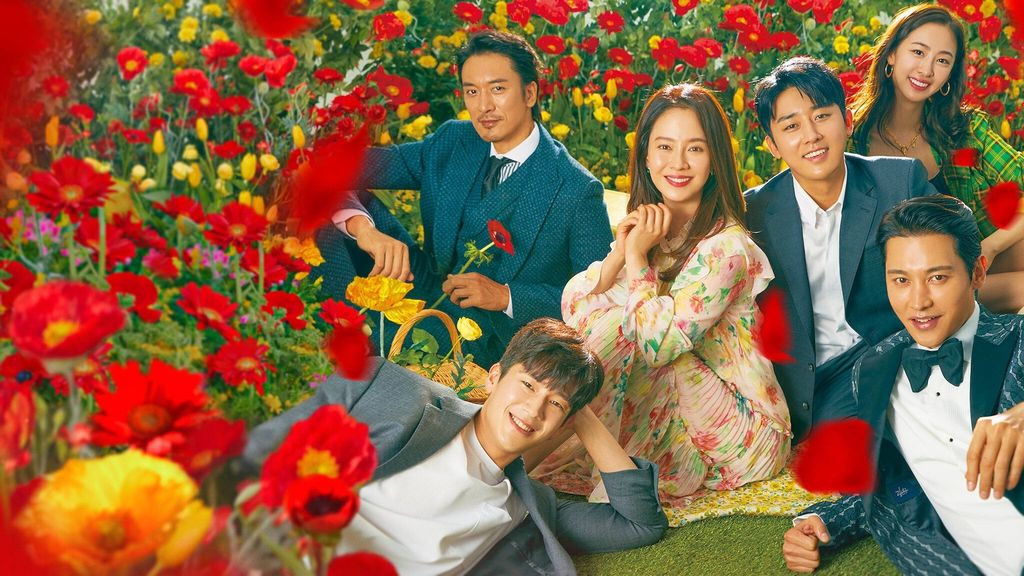 Drama Korea Was it Love
