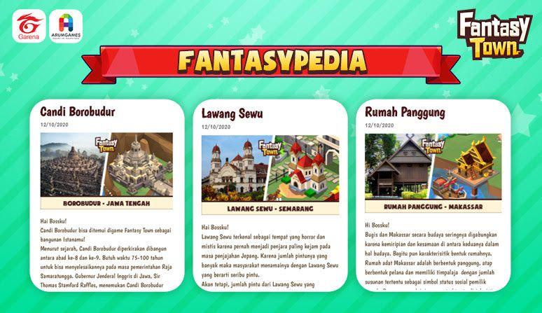Fantasypedia