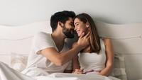Trik Menata Kamar Tidur untuk Meningkatkan Hasrat Seks