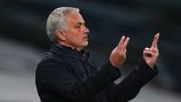 Jose Mourinho Kritik VAR, Ini Katanya