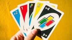 Tweet UNO: Dilarang Balas Kartu +2 dengan Kartu +2!