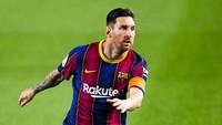 Kalau Messi Pensiun, Mending Nonton Netflix