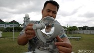 Wujud Alat Pemantau Cuaca di Stasiun Klimatologi Yogyakarta