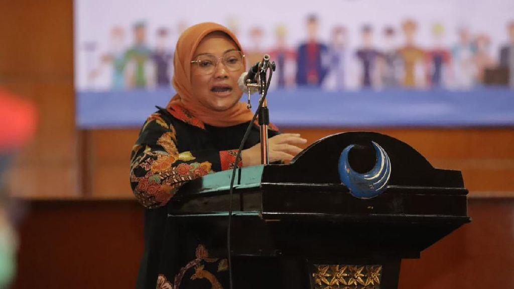 Menaker Beberkan Alasan Tak Naikkan Upah Minimum 2021