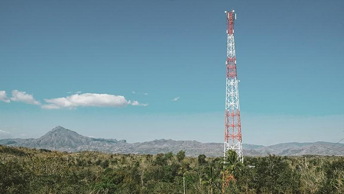 Menara Telkomsel