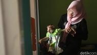 Tren Pelihara Monyet Bagai Habis Manis Sepah Dibuang