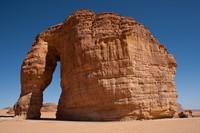 Kota ini memang terkenal dengan keindahan alam dan keanekaragaman arkeologinya. (Getty Images/iStockphoto)