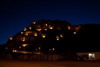 Calon museum hidup ini akan menampilkan proyek budaya, warisan, seni dan ekowisata Arab Saudi.(Getty Images/iStockphoto)