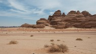 Al Ula Arab Saudi, Calon Museum Hidup Terbesar Dunia
